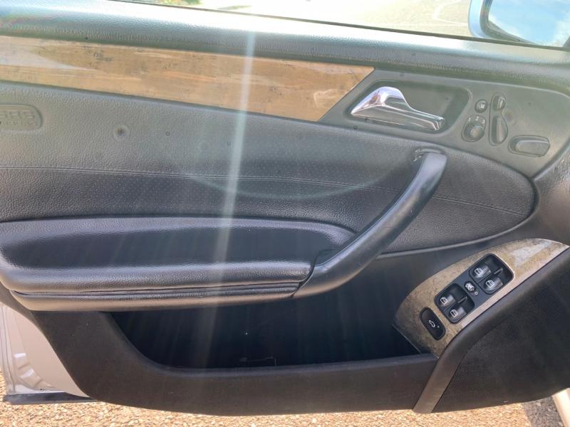 Mercedes-Benz C-Class 2007 price $5,995
