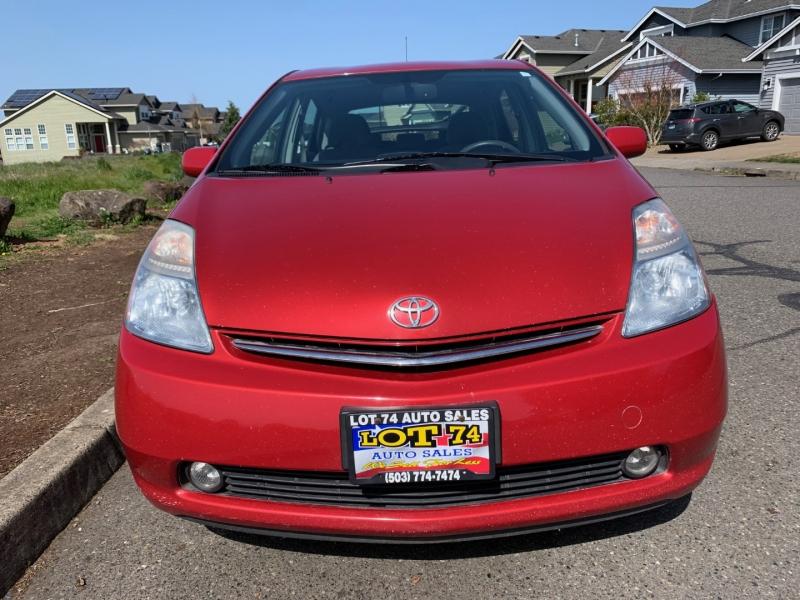 Toyota Prius 2007 price $5,495