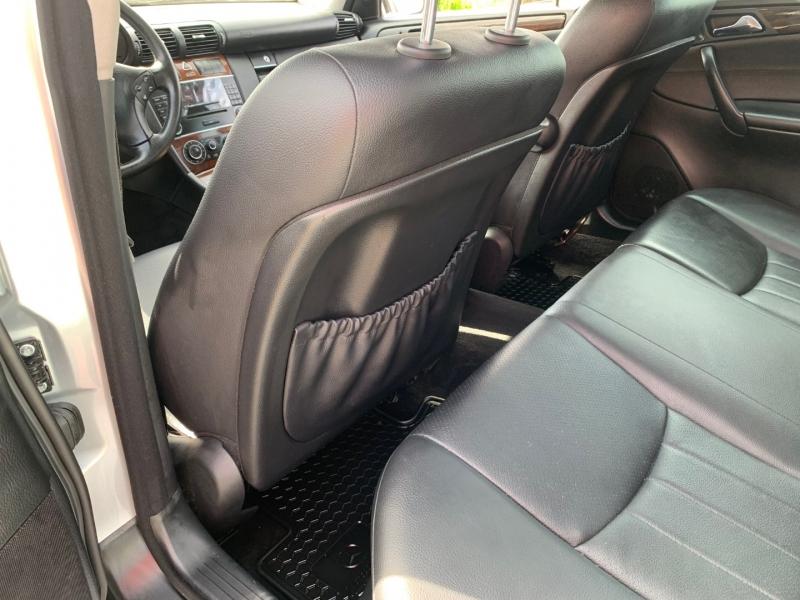 Mercedes-Benz C-Class 2007 price $6,995