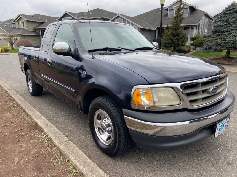 Ford F-150 2001 price $5,995
