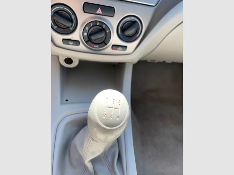 Subaru Impreza Wagon (Natl) 2008 price $6,995