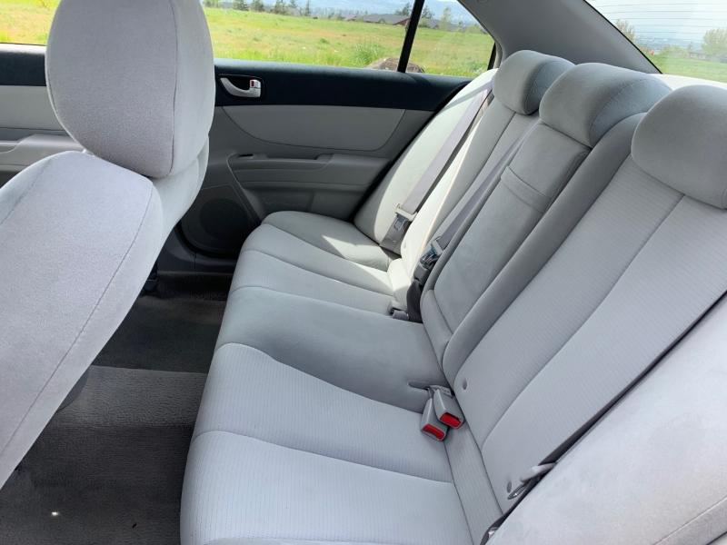 Hyundai Sonata 2008 price $5,995