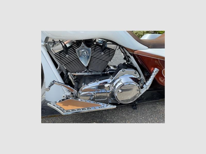 Harley-Davidson  2012 price $21,000