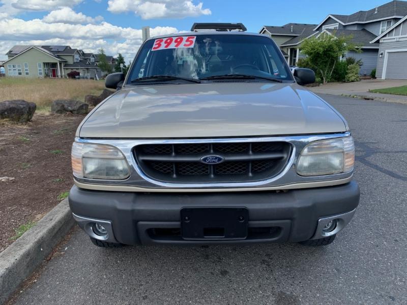 Ford Explorer 1999 price $3,995