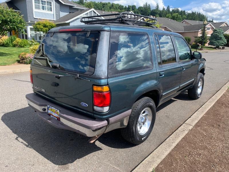 Ford Explorer 1997 price $4,495