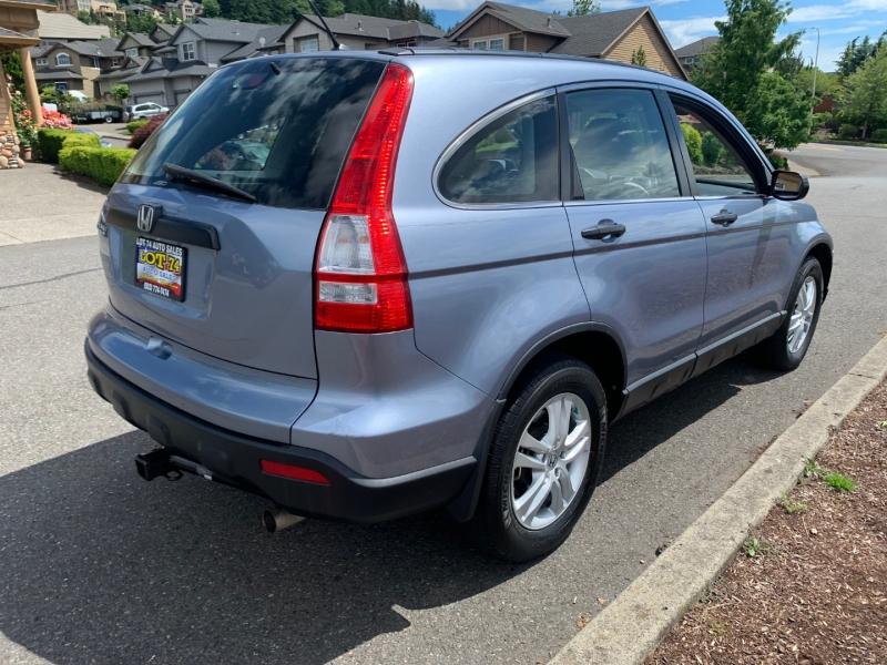 Honda CR-V 2008 price $8,495