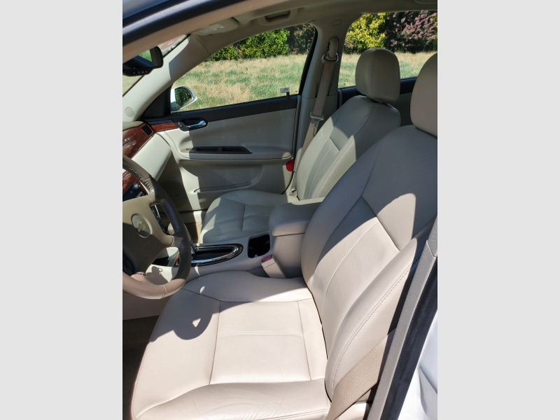 Chevrolet Impala 2008 price $8,295