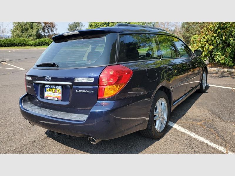 Subaru Legacy 2005 price $4,695