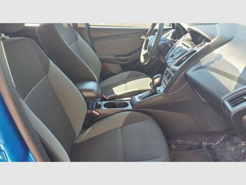Ford Focus 2012 price $6,495
