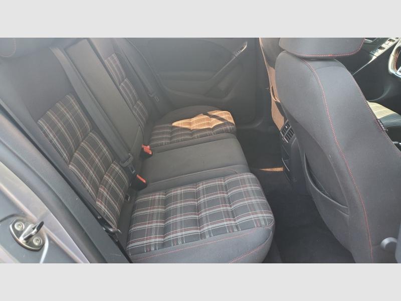 Volkswagen GTI 2012 price $7,495