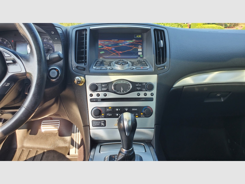 Infiniti Q60 Coupe 2015 price $14,995