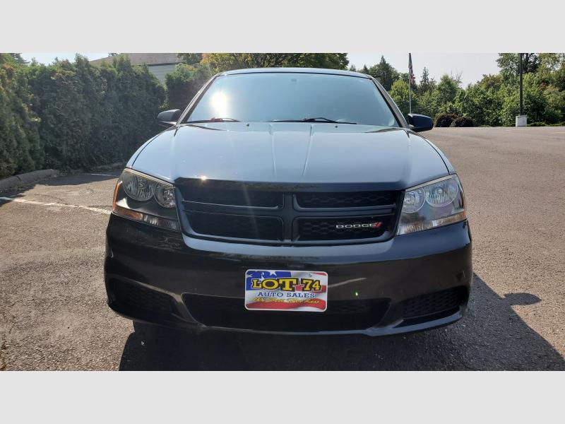 Dodge Avenger 2013 price $8,495