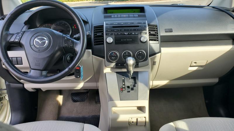 Mazda Mazda5 2008 price $5,295