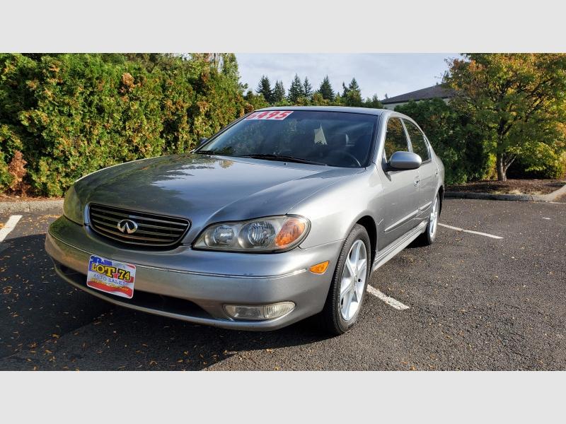 Infiniti I35 2004 price $6,495