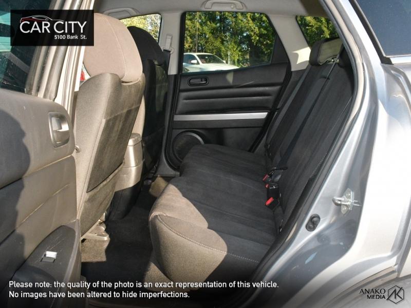 Mazda CX-7 2012 price $6,499