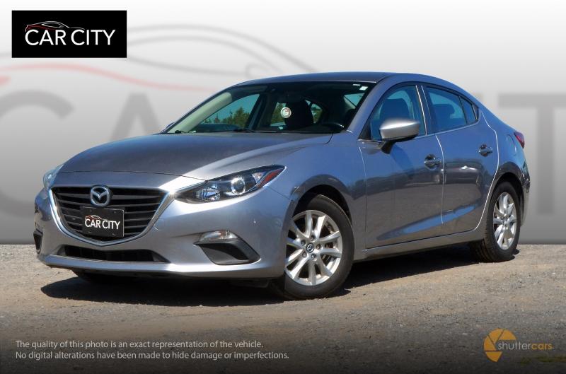 Mazda 3 2014 price $8,999
