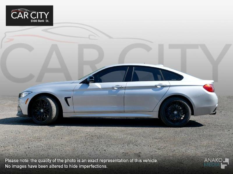 BMW 4 Series 2016 price $26,888
