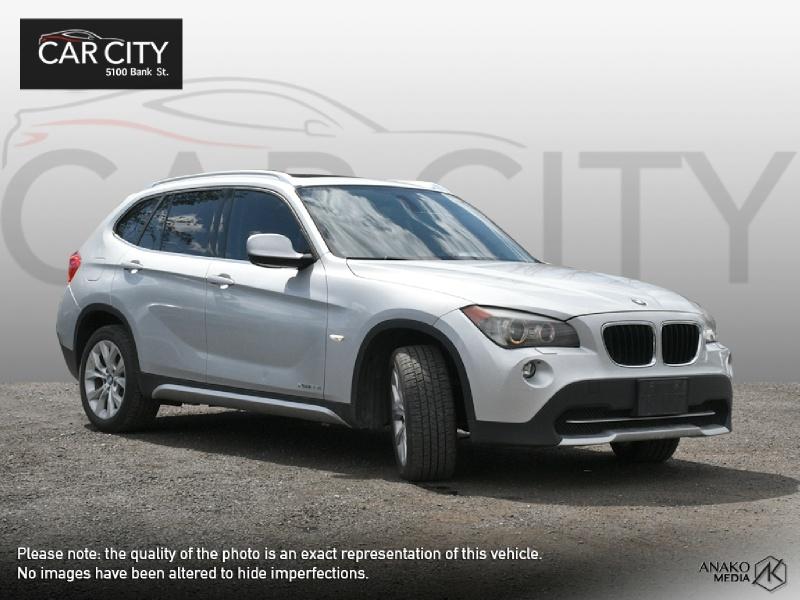BMW X1 2012 price $11,995