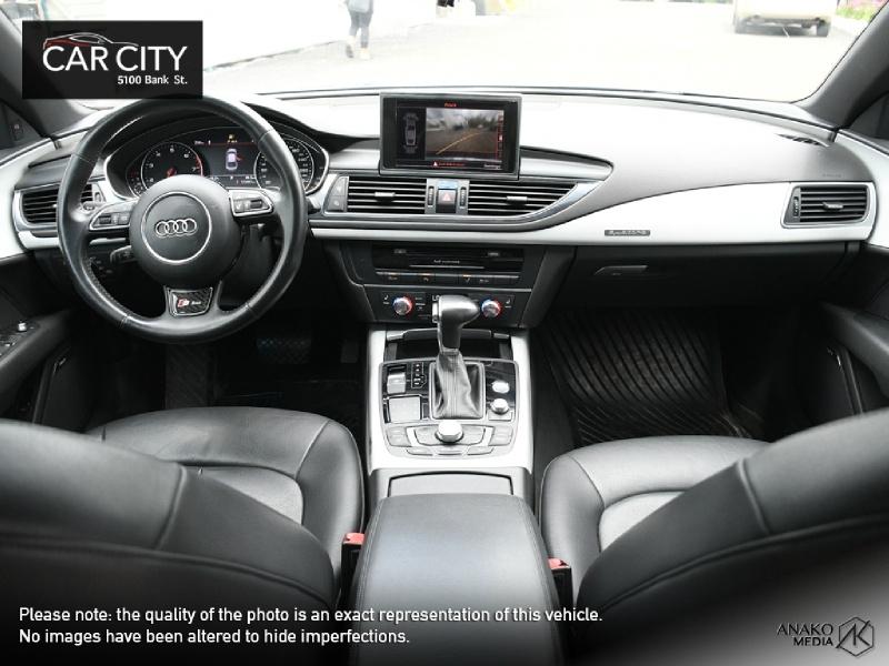 Audi A7 2014 price $20,888