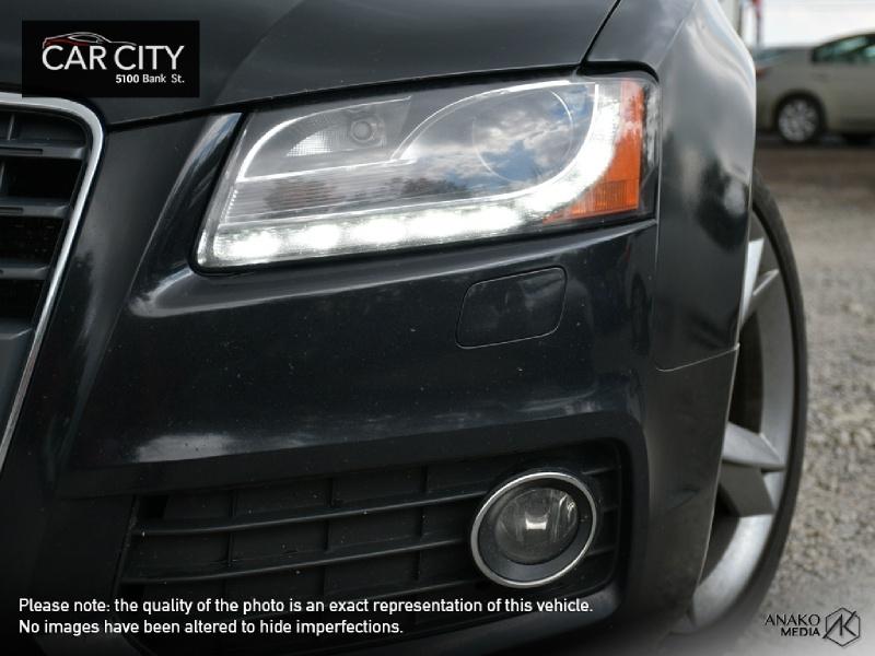 Audi A5 2010 price $12,800