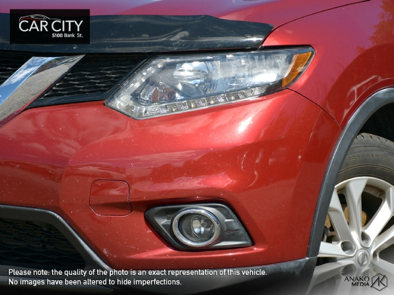 Nissan Rogue 2016 price $16,700