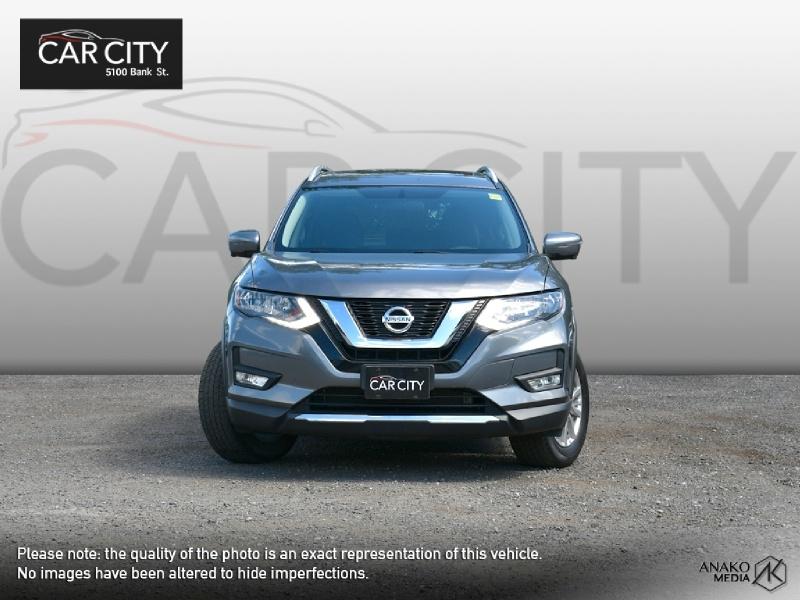 Nissan Rogue 2017 price $19,999