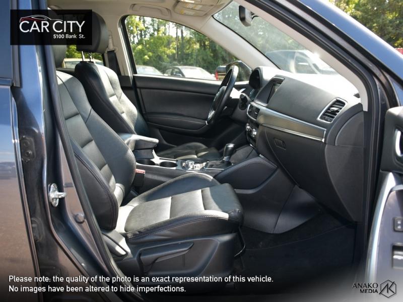 Mazda CX-5 2016 price $22,599