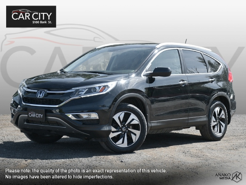 Honda CR-V 2016 price $21,999