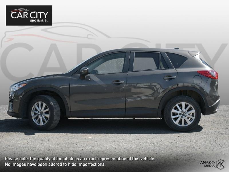 Mazda CX-5 2016 price $18,999