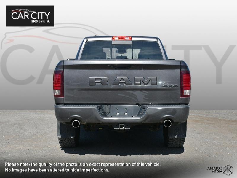 RAM 1500 2017 price $39,800