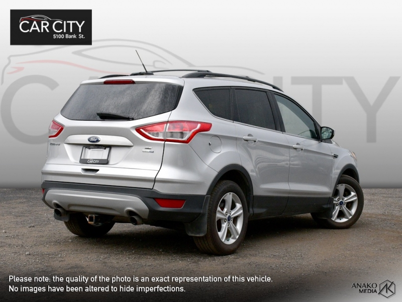 Ford Escape 2014 price $12,781