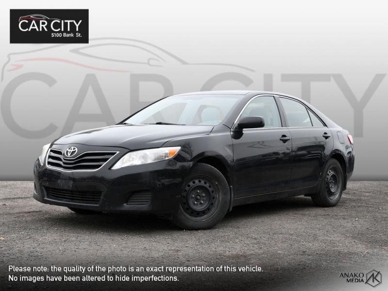 Toyota Camry 2010 price $5,999