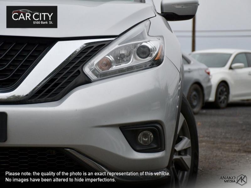 Nissan Murano 2015 price $18,999