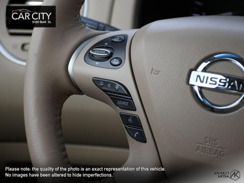 Nissan Pathfinder 2015 price $16,995