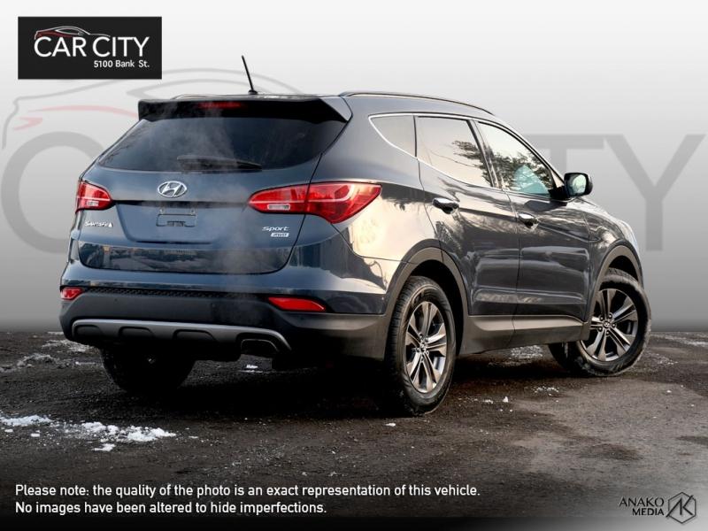 Hyundai Santa Fe Sport 2014 price $12,800