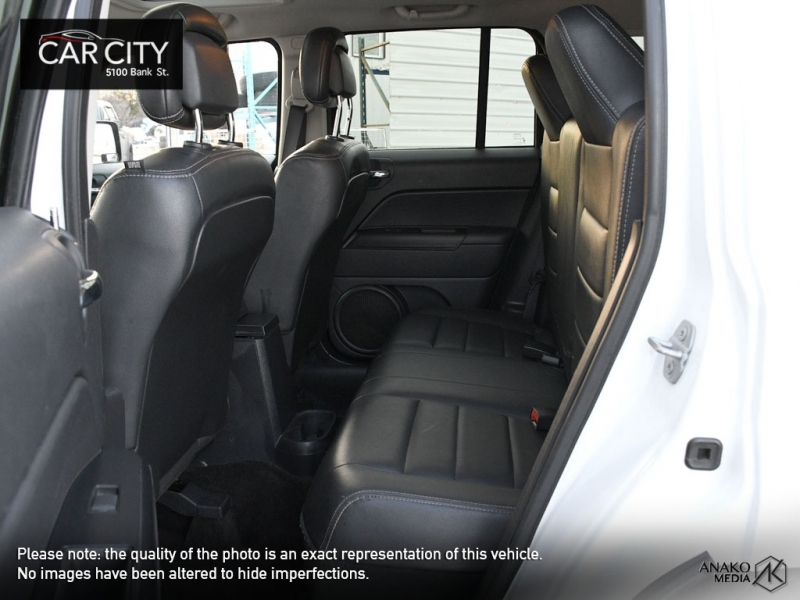 Jeep Patriot 2016 price $14,888