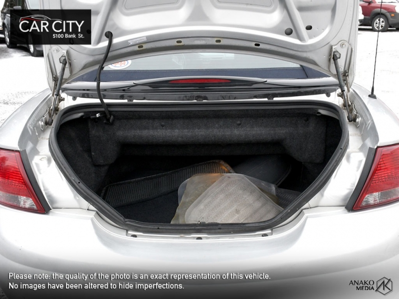 Chrysler Sebring 2003 price $8,995
