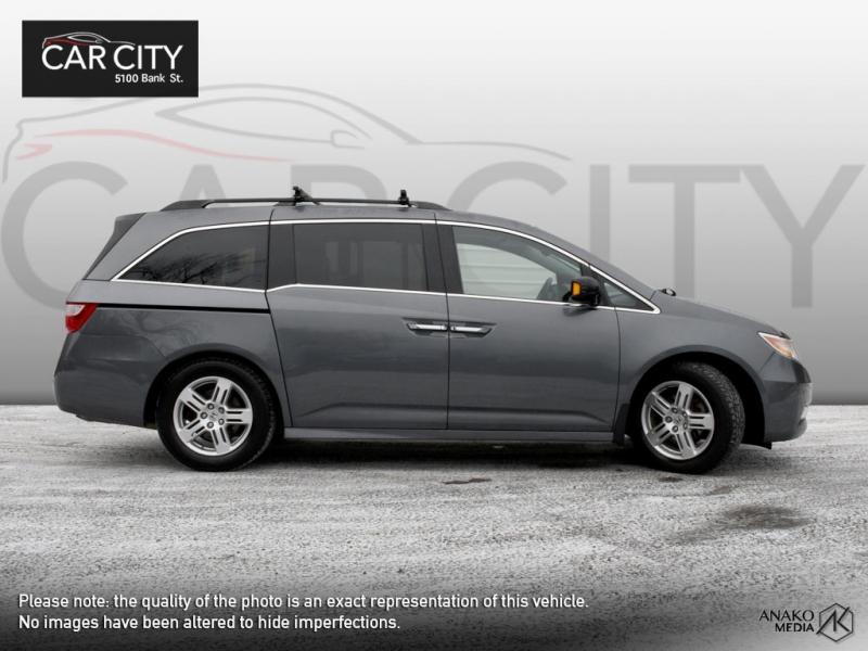 Honda Odyssey 2013 price $21,888
