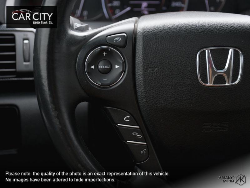 Honda Accord Cpe 2013 price $8,995