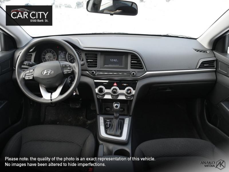 Hyundai Elantra 2019 price $15,888
