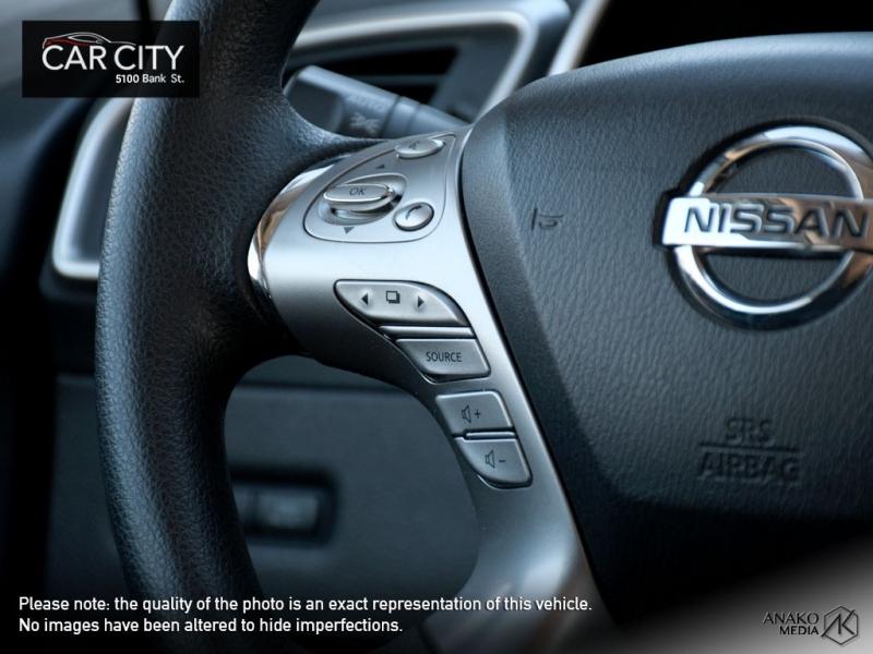 Nissan Murano 2017 price $21,888