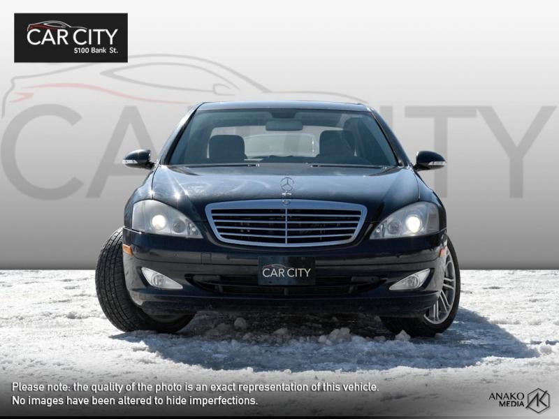 Mercedes-Benz S-Class 2008 price $13,700