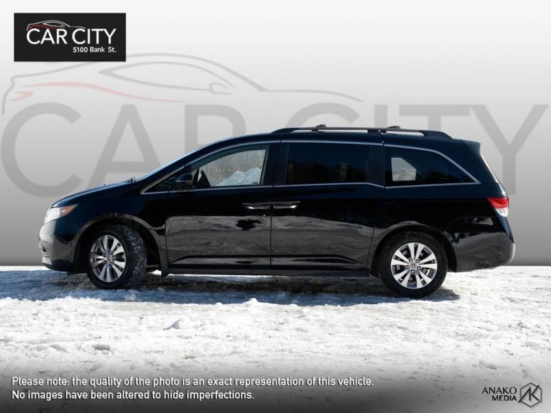 Honda Odyssey 2014 price $14,900