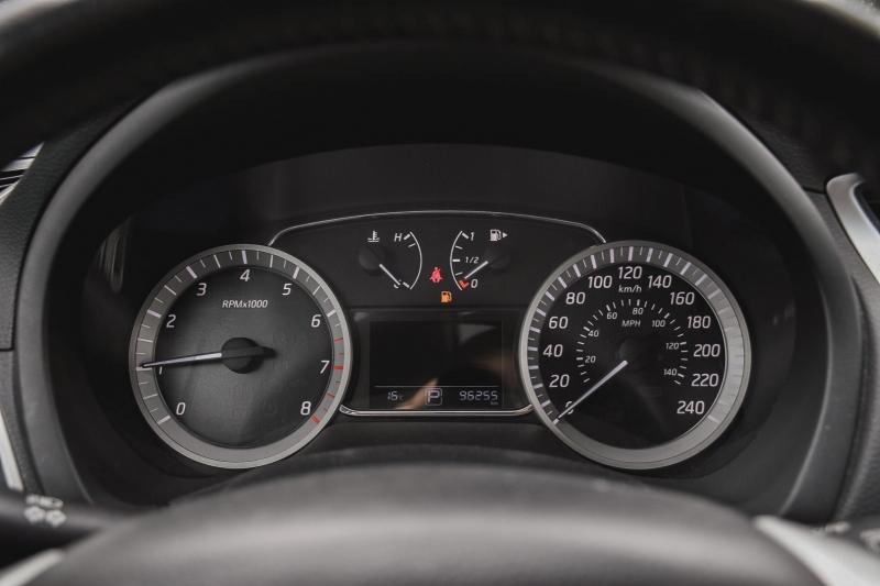 Nissan Sentra 2015 price $12,700