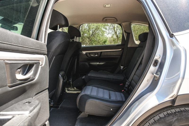 Honda CR-V 2018 price $19,988