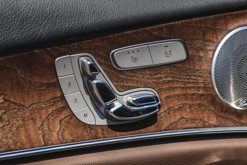 Mercedes-Benz E-Class 2017 price $41,500
