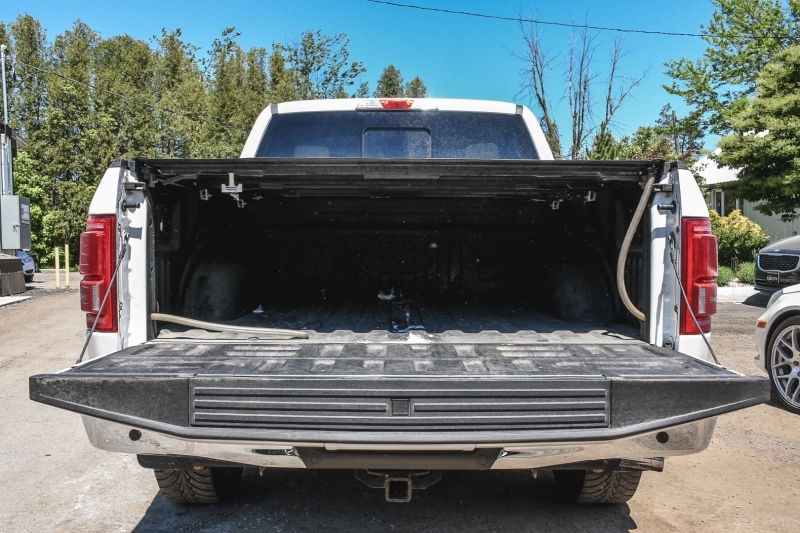 Ford F-150 2017 price $39,900