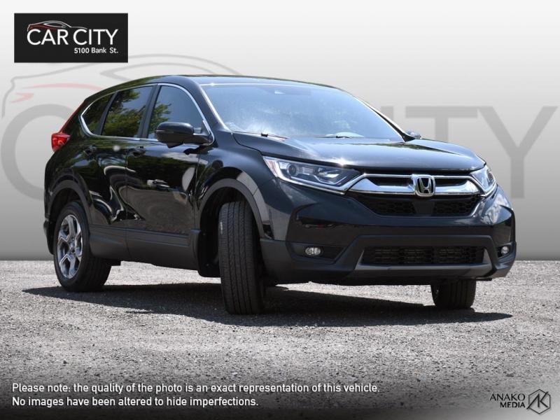 Honda CR-V 2018 price $27,800