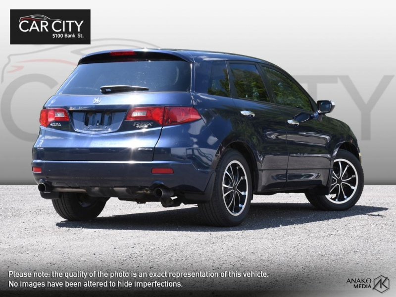 Acura RDX 2007 price $4,999