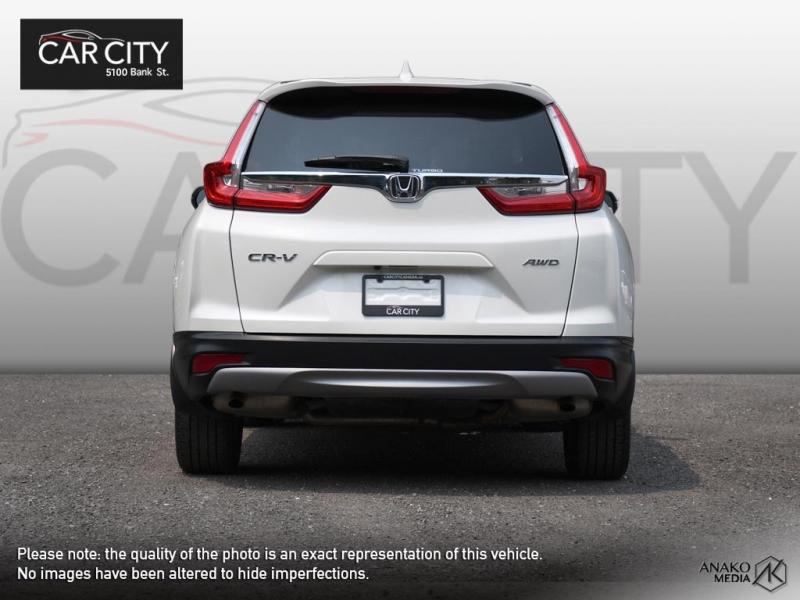 Honda CR-V 2018 price $26,900